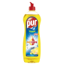 PUR Gel Duo Powe Lemon 900 ml. - миещ препарат за съдове